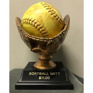 SoftballMitt